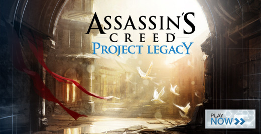 Project_Legacy