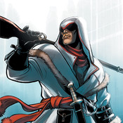Assassin's Creed The Fall iPad