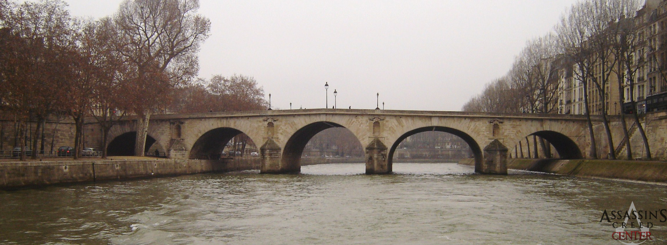 Puente Marie