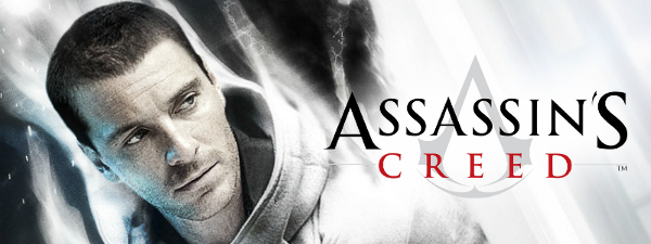 Assassinas Creed Movie