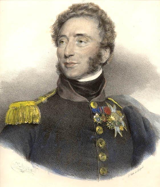 Carlos X