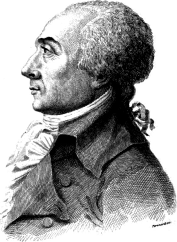 Jacques Rénée Hébert