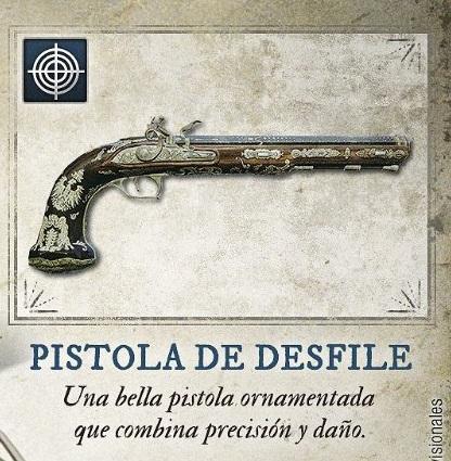 PackPistolaDesfile