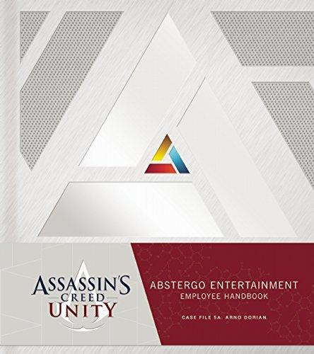 Abstergo employee