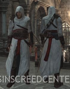 Altaïr Rango 10 - Asesino
