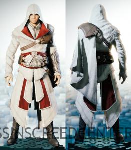 Atuendo del Maestro Asesino Ezio Auditore