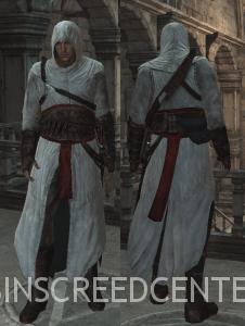 Altaïr Rango 5 - Discípulo