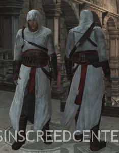 Altaïr Rango 6 - Mercenario