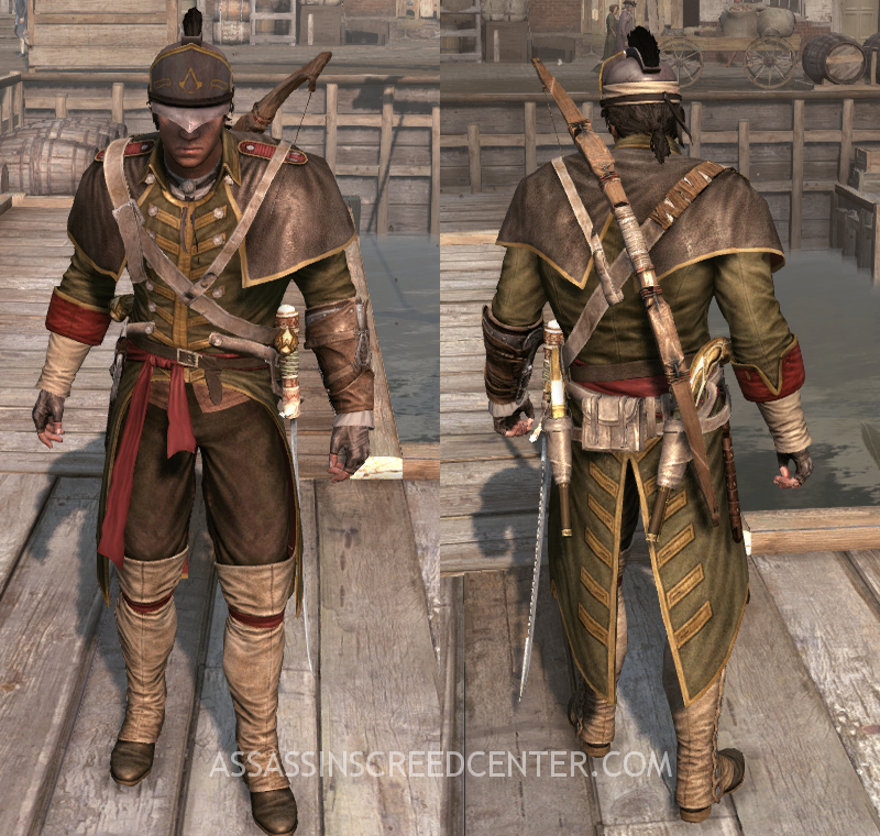 Assassin S Creed Philadelphia Tour