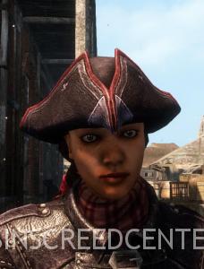 Sombrero de Contrabandista