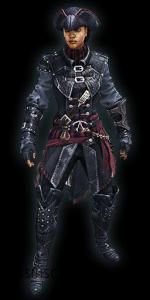 Negro Pirata