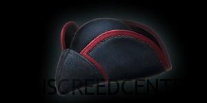 Sombrero de Asesina