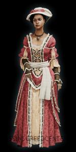 Vestido Encantador
