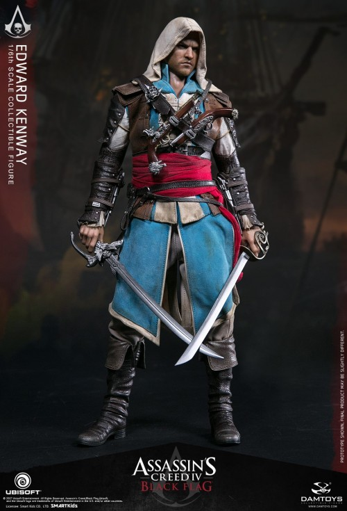 Damtoys-Assassins-Creed-IV-Edward-Kenway-007