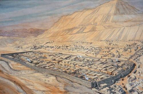 34Deir el-Medina