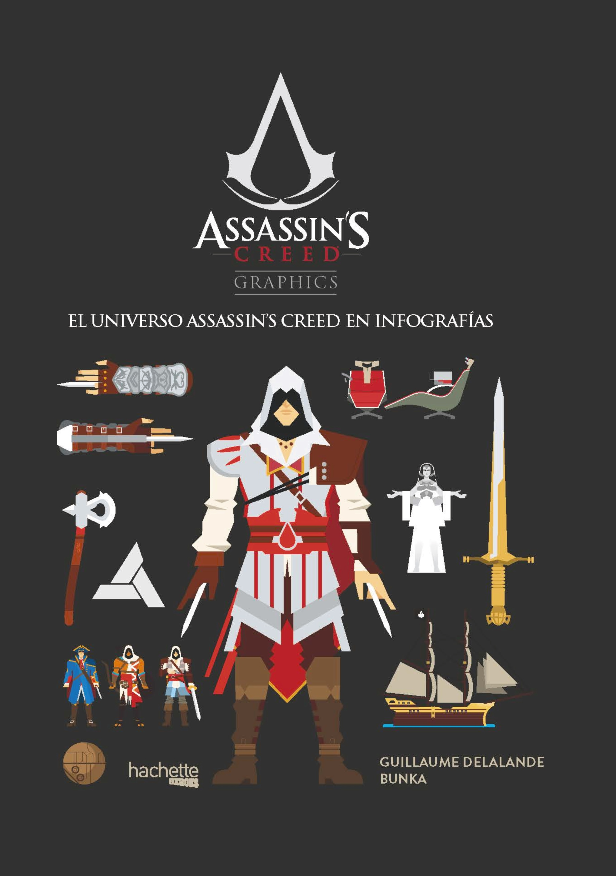 Assassins Creed Graphics