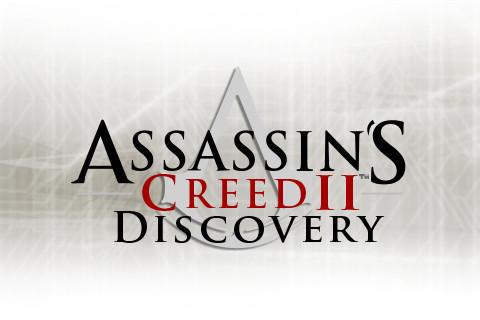 AC Discovey logo