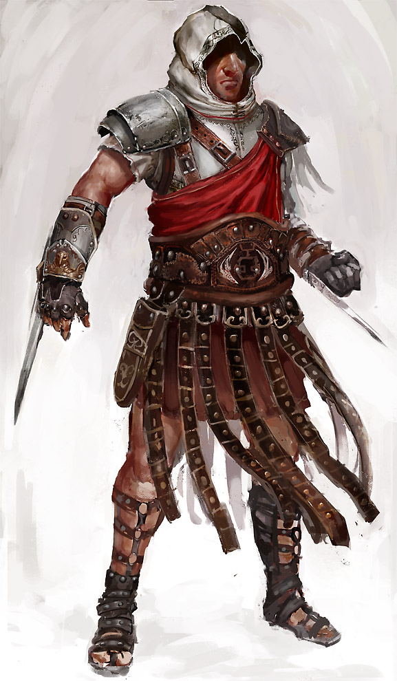 Assassin_Creed_Roman_by_GloomingShade