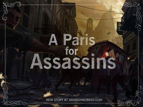 chapter 1 - Paris a city of light and shadows1
