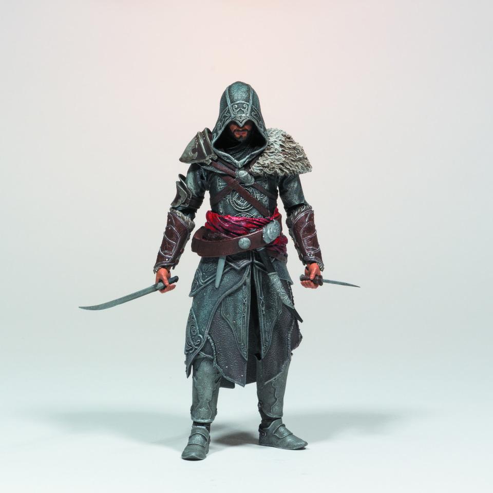 Ezio Rev McFarlane