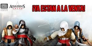 Mega Bloks ya a la venta en España