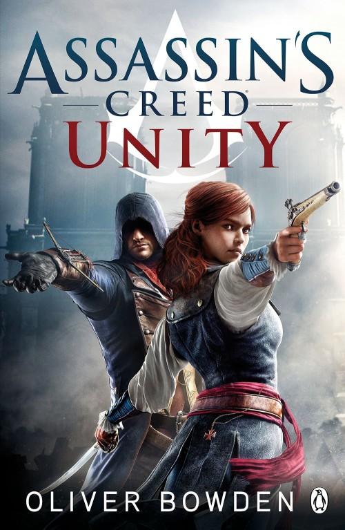Unity_novela