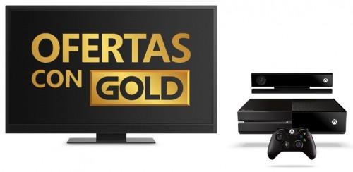 ofertas gold xbox