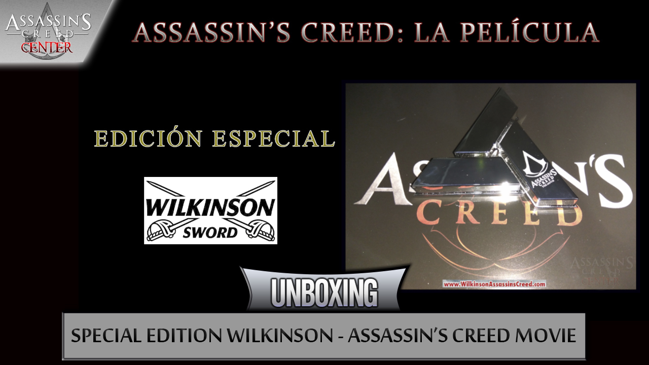 unboxing-special-edition-wilkinson-acmovie-2016