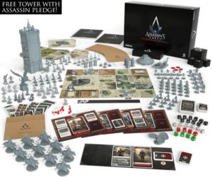 Assassin's Creed Brotherhood of Venice pronto se entregará en Europa