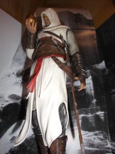 [Análisis] Figura Altaïr – El Guardián del Fruto del Edén