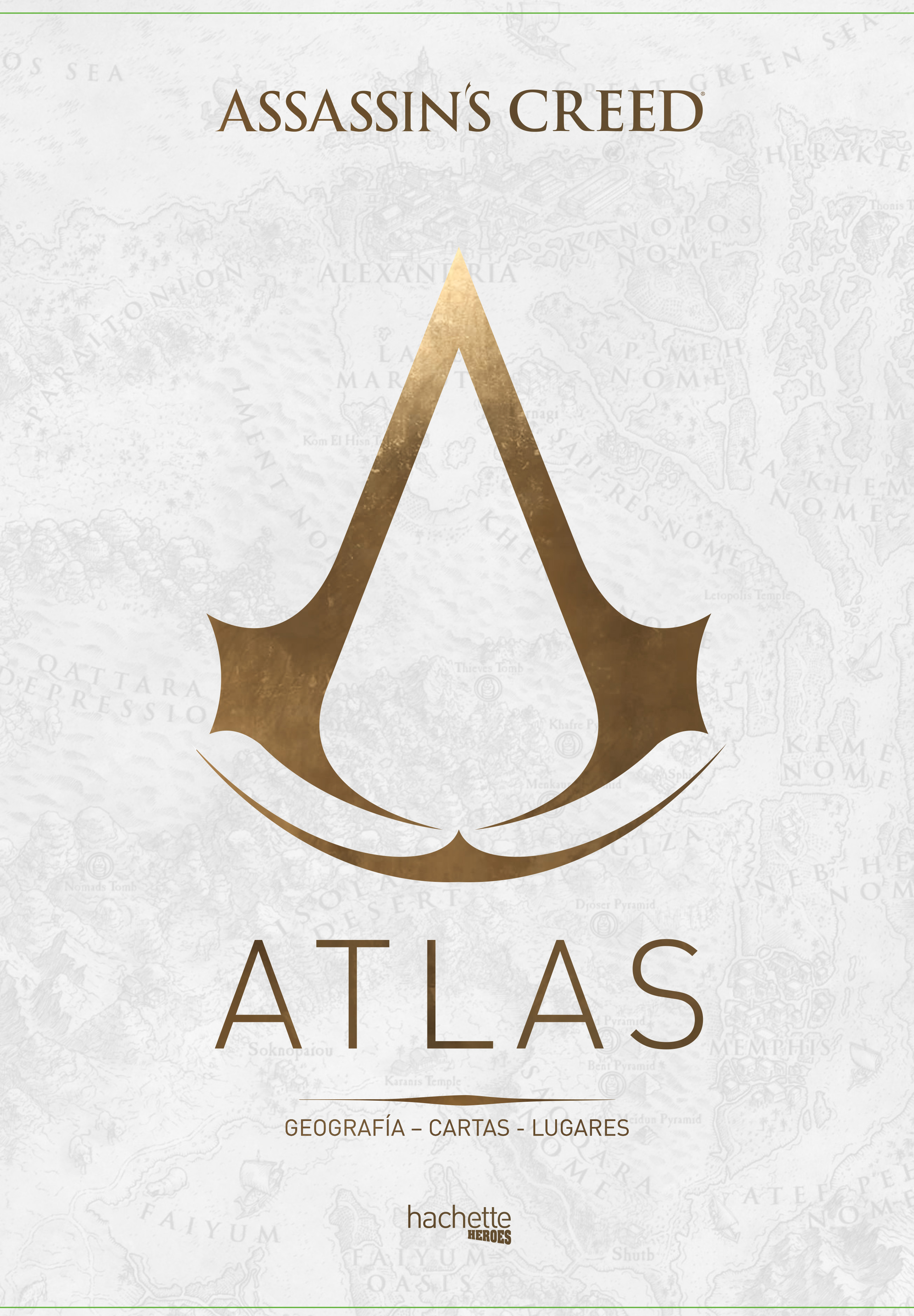 Assassins Creed Atlas