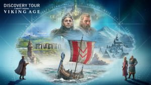 Assassin's Creed Discovery Tour: Viking Age saldrá el 19 de octubre